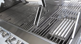 KitchenAid grates