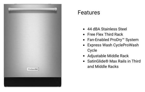 KitchenAid-Dishwasher-KDTM604KPS