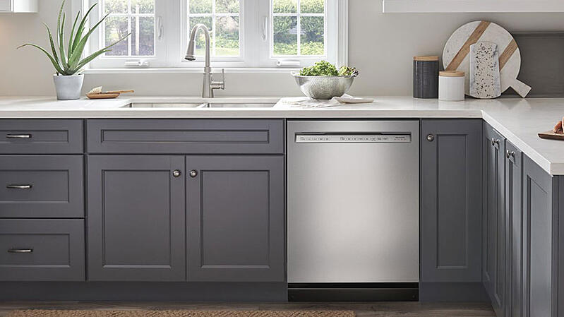 KitchenAid-Dishwashers