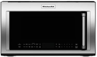 KitchenAid-KMHC319ESS