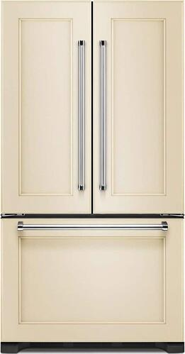 KitchenAid-panel-ready-refrigerator-krfc302epa