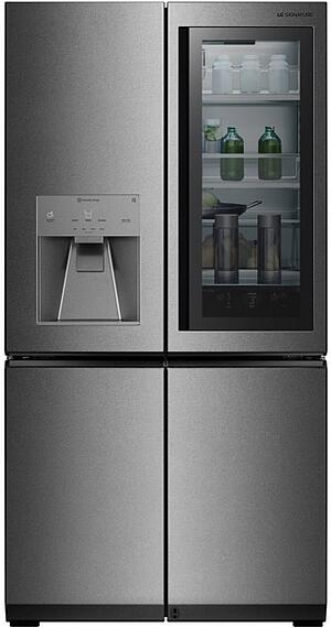 LG Signature Counter Depth Refrigerator LUPXC2386N