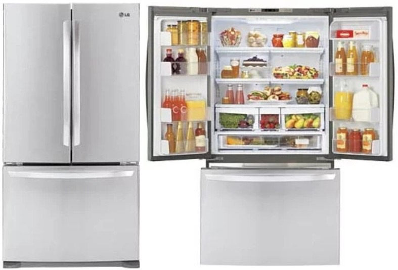 Most Reliable Refrigerator >> The 7 Best Counter Depth Refrigerators For 2019 Reviews Ratings