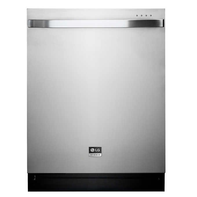 Bosch Vs Lg Dishwashers Reviews Ratings Prices