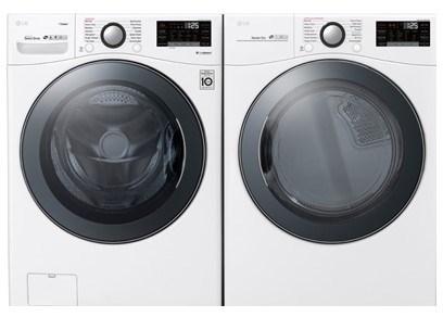 LG-Premium-Front-Load-Laundry