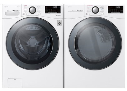 LG-Premium-Front-Load-Laundry