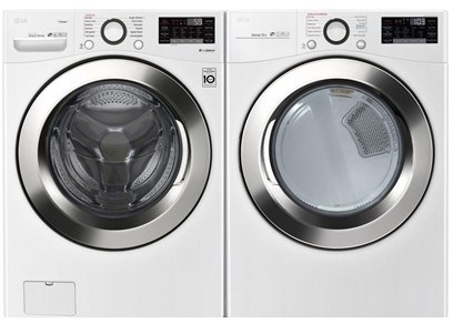 Best Front Load Washers For 2019 Ratings Reviews Prices