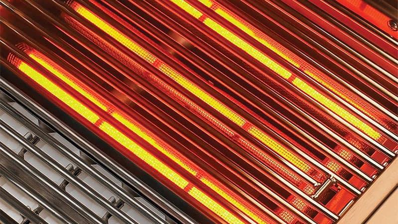 Lync Infrared Burner