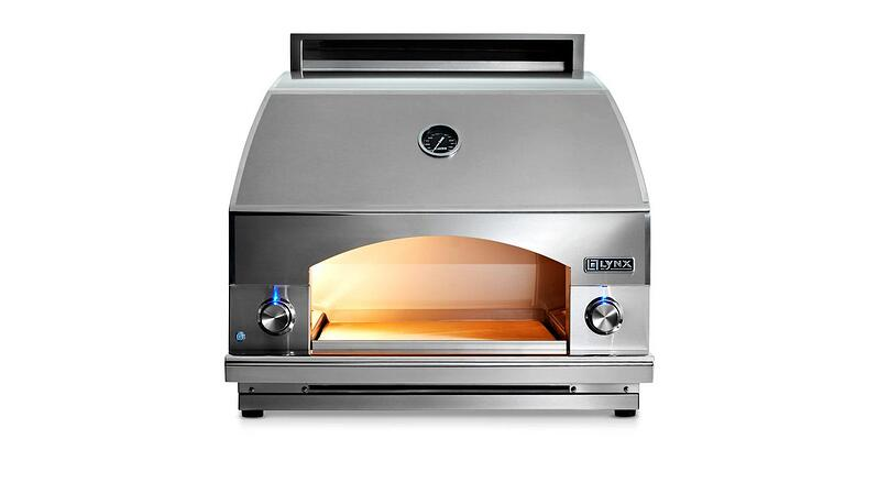 Lynx Outdoor Pizza Oven HN-LNX149