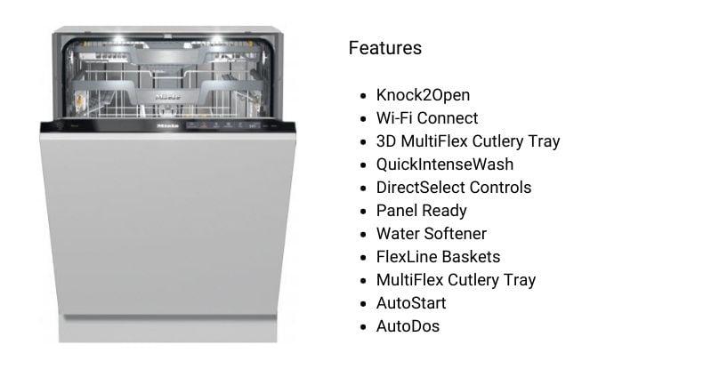 MIELE-G7966SCVI-Dishwasher