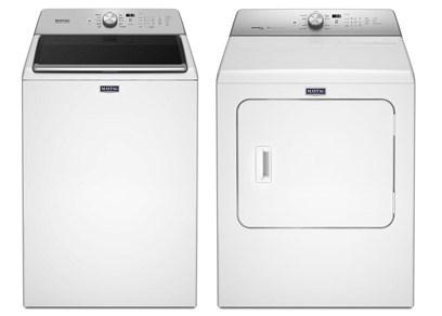 Maytag Top Load Laundry Pair
