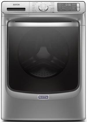 Maytag-MHW8630HC-Steam-Washing