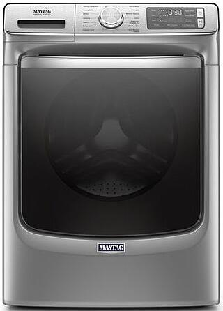Maytag-MHW8630HC-Steam-Washing