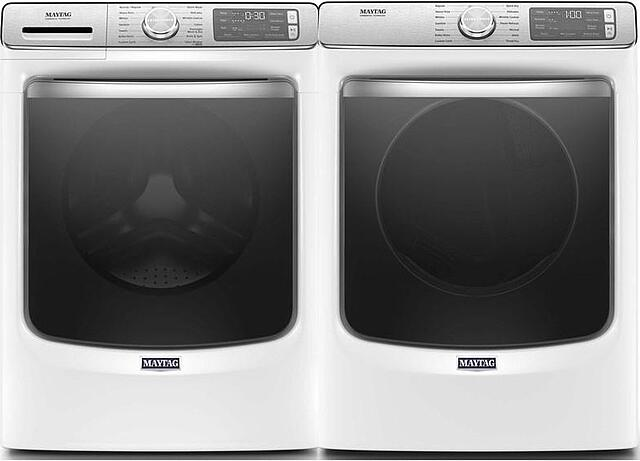 New Maytag Laundry Pair Reviews Prices