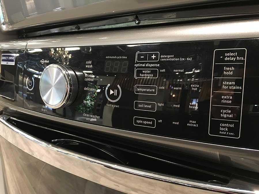 Maytag-Washer-Controls