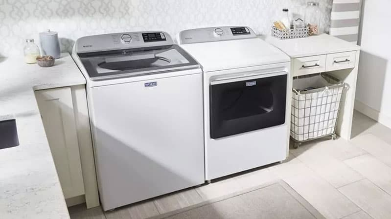 Maytag-top-load-washer-and-dryer-set-yale-appliance
