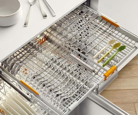 Miele -Third-Rack