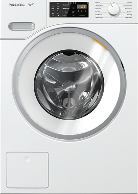 Should You Buy Miele's Compact Laundry Set WWB02 And ...