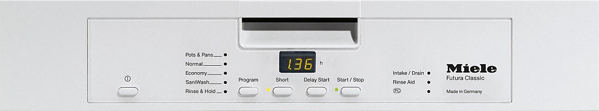 Bosch Vs Miele 899 Dishwashers Reviews Ratings