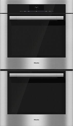 Miele H 6780 BP2 wall oven