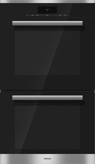 Miele-M-Tocuh-Double-Wall-Oven