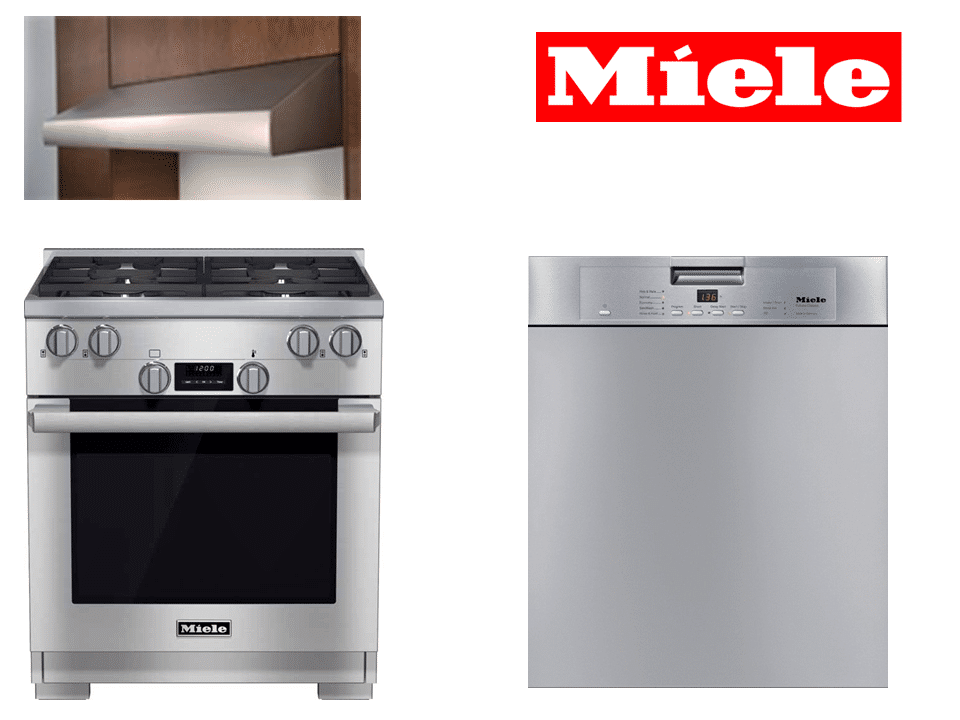 Miele Professional Range Package.png