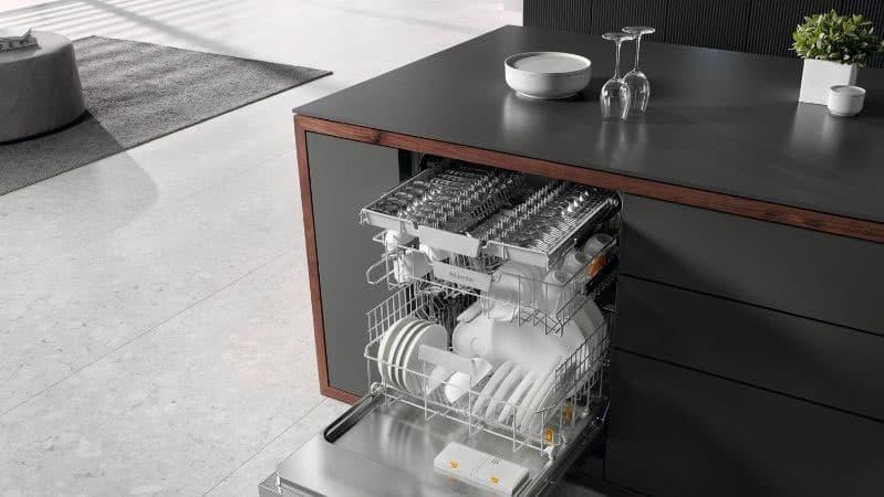 Miele-G5006SCU-dishwasher-racks