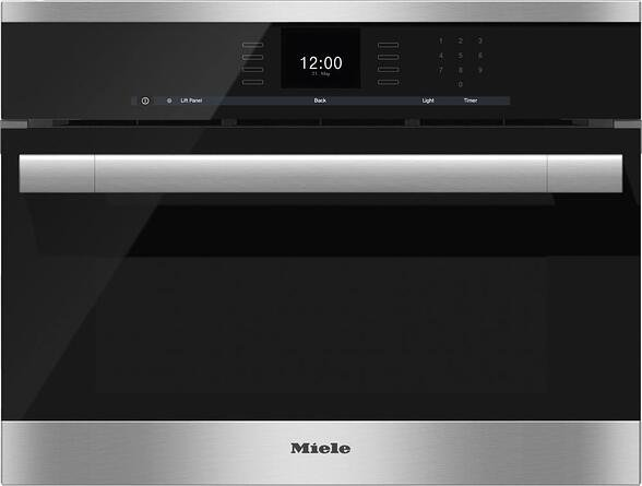 Miele-Steam-Oven
