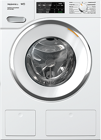 Miele-WWH860-Steam-Washer
