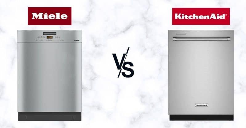Miele-vs-kitchenaid-regular-dishwashers-