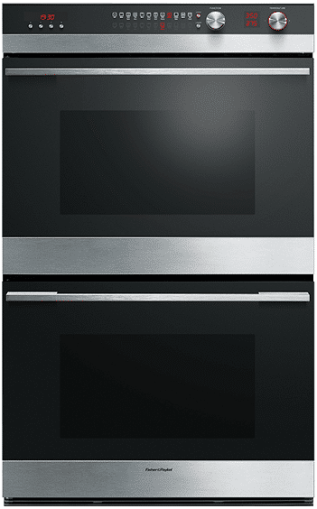 Fisher-Paykel-30-Inch-Double-Wall-Oven