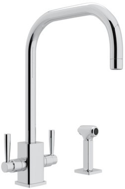 Perrin & Rowe Holborn Contemporary Kitchen Faucet