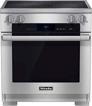 bertazzoni vs miele induction ranges reviews ratings prices. Black Bedroom Furniture Sets. Home Design Ideas