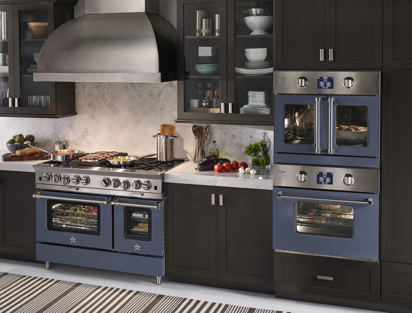 GE Monogram French Door Wall Ovens (Reviews/Ratings/Prices)