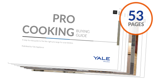 Pro Cooking Buying Guide