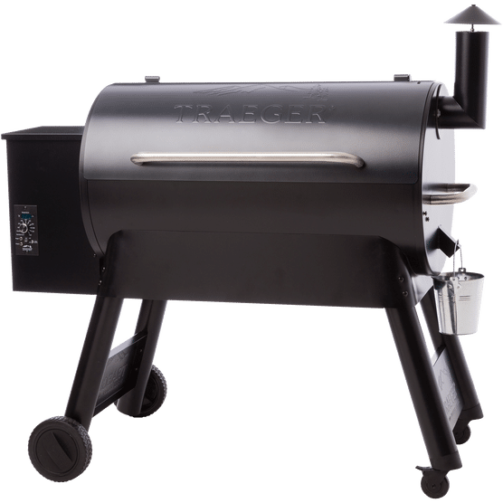 Pro-Series-34-traeger-grill