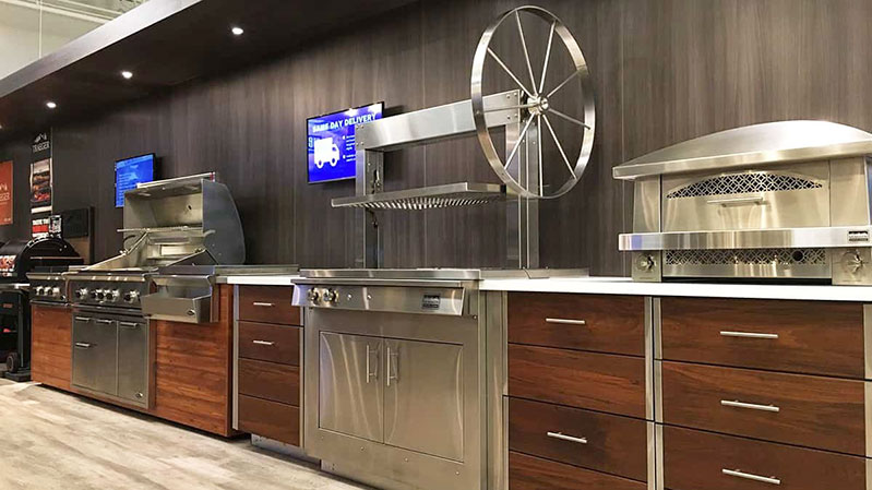Professional-BBQ-Grills---Yale-Appliance-in-Framingham