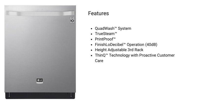Quiet-Dishwashers-LG-ELECTRONICS-LSDT9908SS