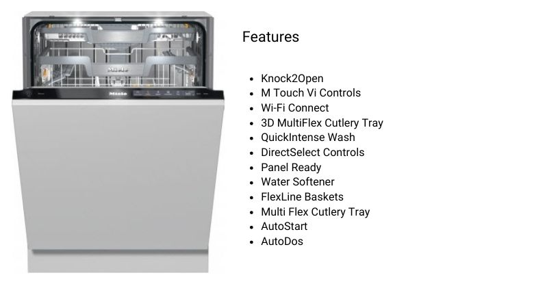 Quiet-Dishwashers-Miele-Dishwasher-G7966SCVI
