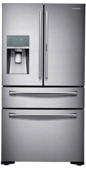 RF22 Samsung Refrigerator