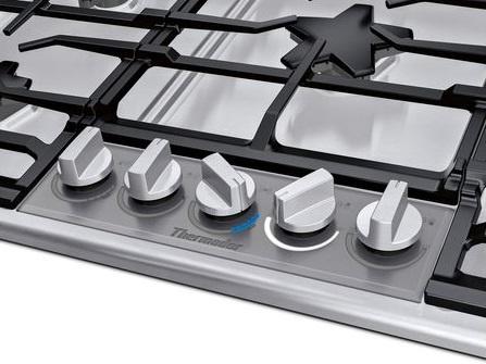 SGSXP365TS-Burner