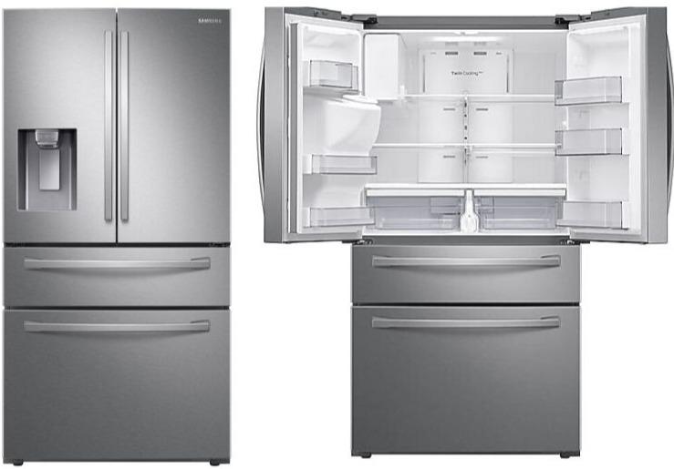 Samsung Counter Depth Refrigerator RF24R7201SR With Bixby-jpg