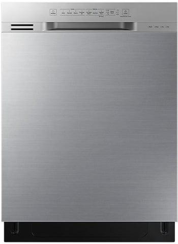 Samsung Dishwasher Under 600 Model DW80N3030US