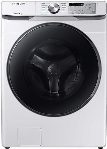 Samsung Front Load Dishwasher WF45R6100AW