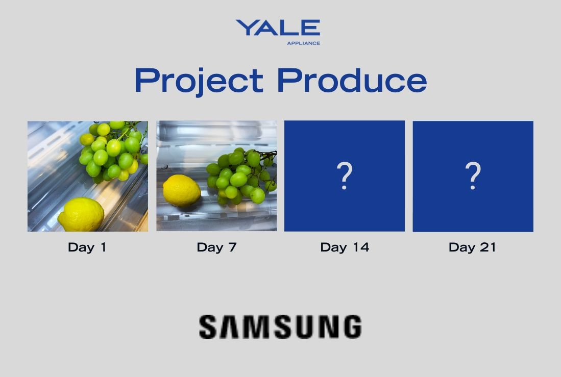 Samsung Fruit