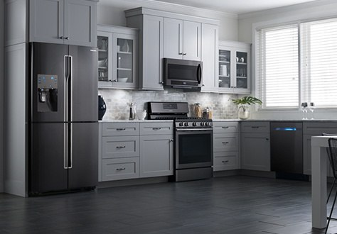 Samsung Kitchen Most Reliable
