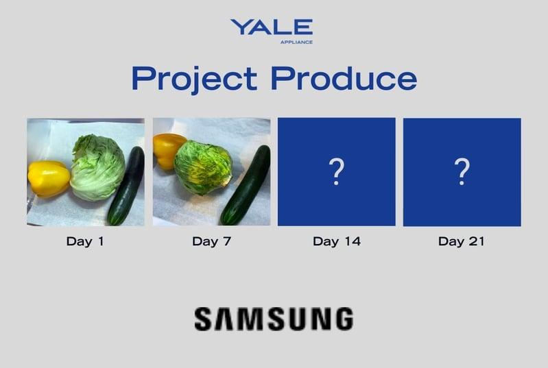 Samsung Vegetable