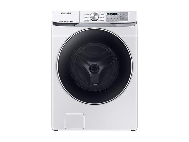 Samsung WF45R6300AW Washer