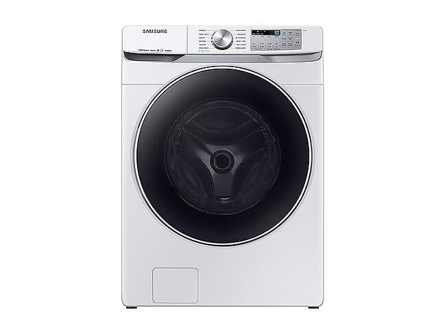 Samsung WF45R6300AW Washer