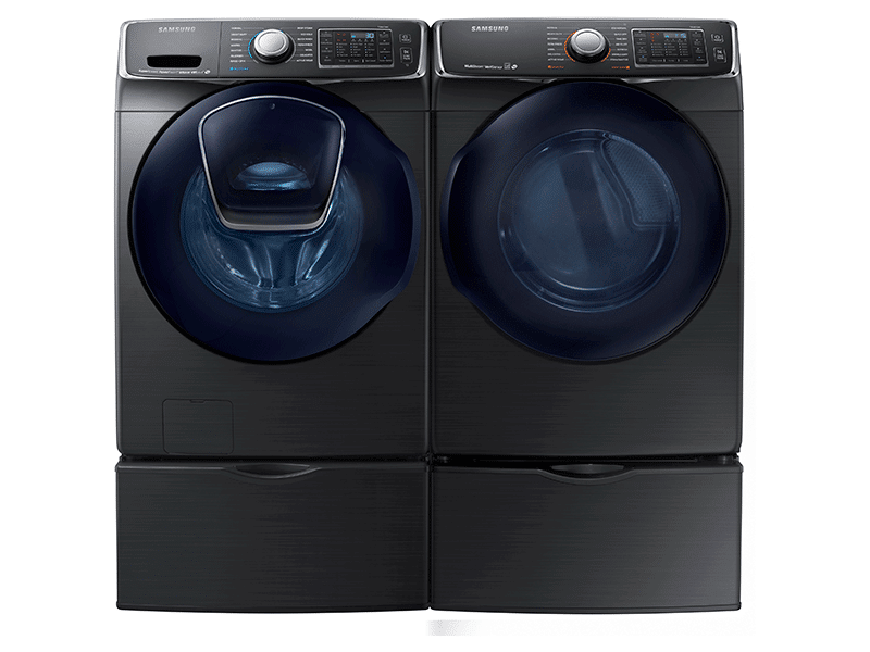 how to remove mildew smell from front loading washing machine